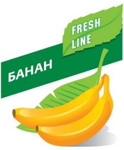Е-жидкость 60мл.. BestSmoking FreshLine - Банан