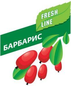 Е-жидкость 60мл.. BestSmoking FreshLine - Барбарис