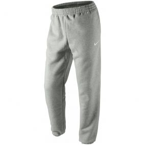 Штаны для тренировок NIKE TS FLEECE CUFF PANT 455800-050