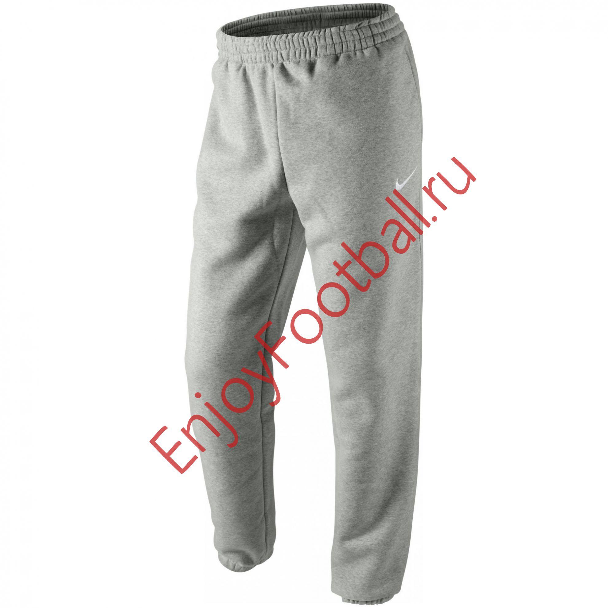 Штаны для тренировок NIKE TS FLEECE CUFF PANT 455800-050 купить в ... 815ab4b3d12
