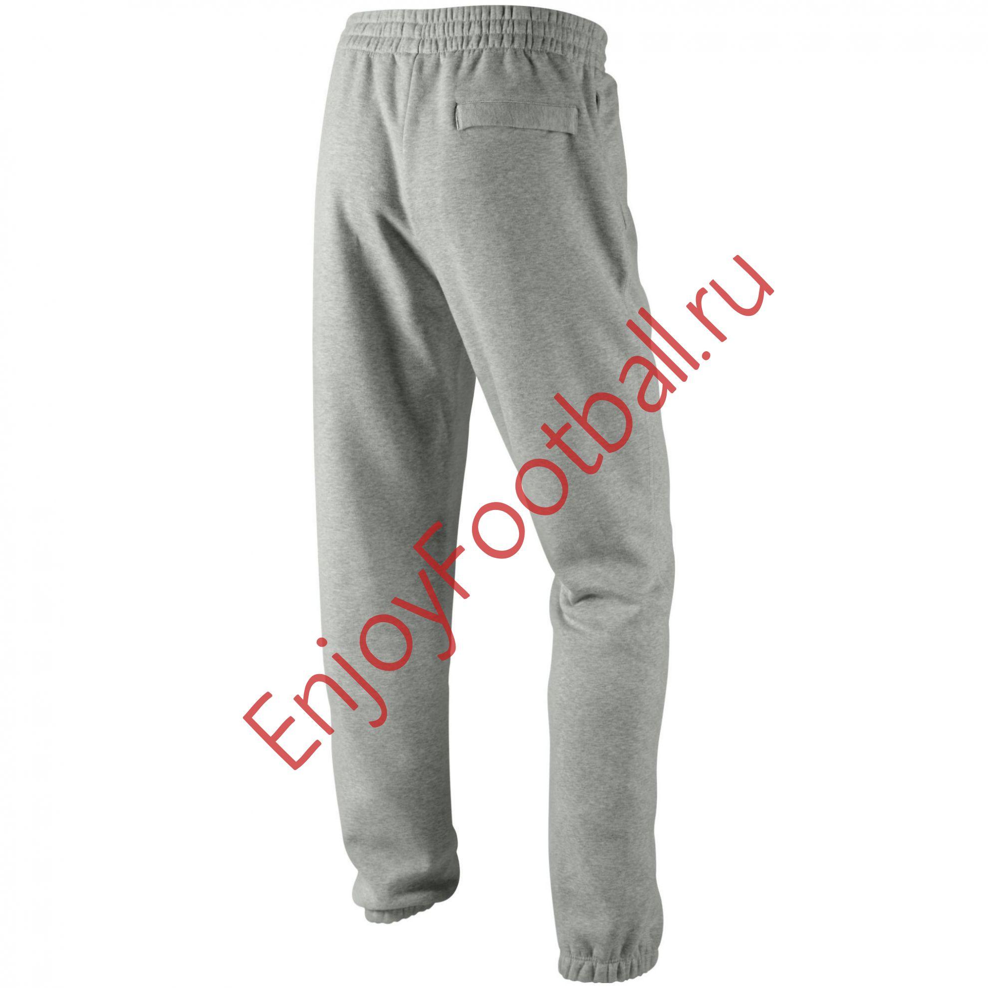 Штаны для тренировок NIKE TS FLEECE CUFF PANT 455800-050 ... 1e0eee02553