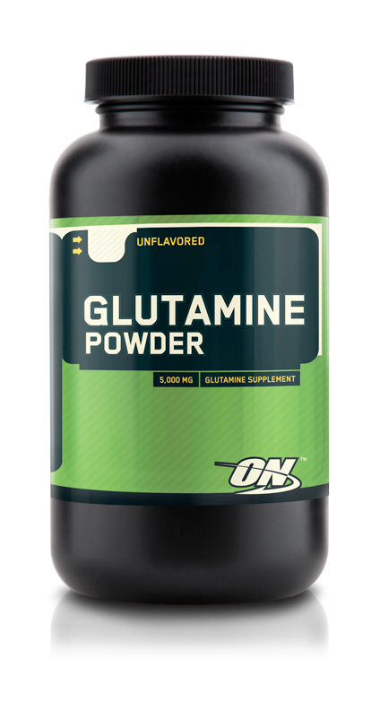 Glutamine powder (300 гр.)