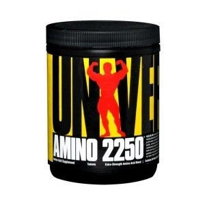 Amino 2250 (180 таб.)