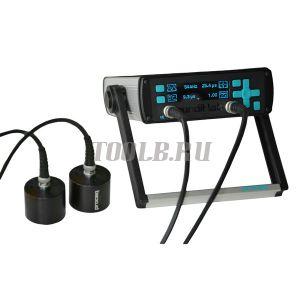 Proceq Pundit Lab - ультразвуковой прибор для измерения прочности бетона