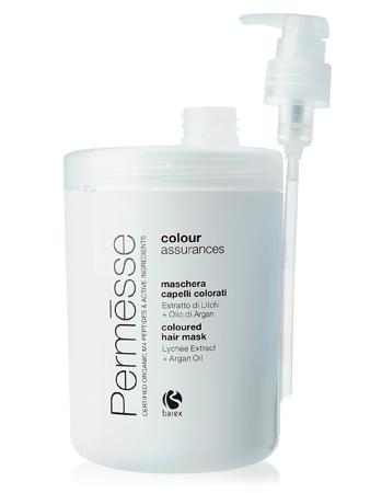 Barex Permesse Маска для окрашенных волос