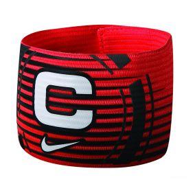 Капитанская повязка красная Nike Football Arm Band