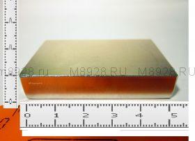 магнит 50х30х h10