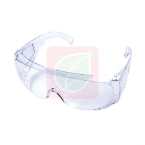 Очки защитные (прозрачные линзы)