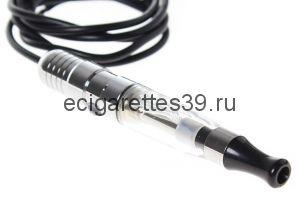 Электронная сигарета eGo VV Passthrough с клиромайзером