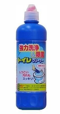 Японское средство для чистки унитаза Marufuku Cleanser