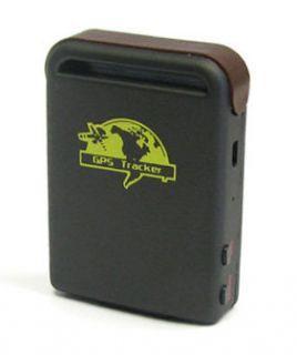 GPS трекер TK102