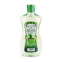 Корейское масло для тела с Алоэ Privia Organia