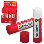 Клей-карандаш BRAUBERG 25гр. 220871