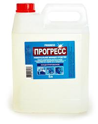 Прогресс / универсальное щелочное моющее средство / 5 л