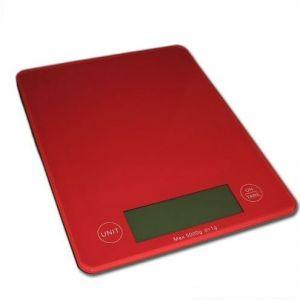 Весы 1 г/5 кг (red)