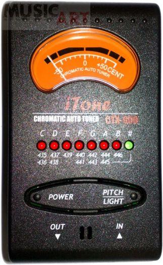 iTone CTX-900 Тюнер хроматический