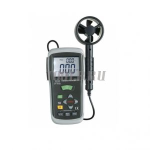 CEM DT-618 - анемометр
