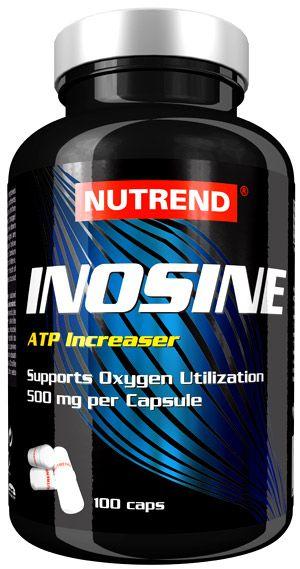 Inosine (100 капс.)