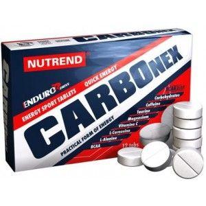 Carbonex шип. таблетки (12 шт.)