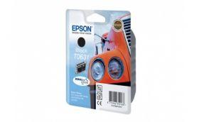Картриджи различных цветов для Epson Stylus Color C67, C87, CX3700, CX4100, CX4700