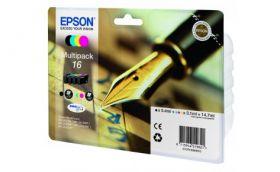Экономичный набор картриджей для Epson WorkForce WF-2010W