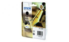 Картриджи повышенной емкости различных цветов для Epson WorkForce WF-2010W