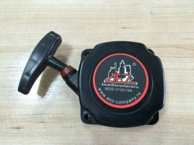 Ручной стартер подходит для бензокос Форте высота 30 мм   010019 А