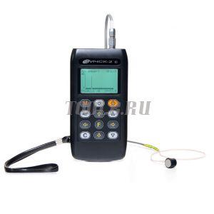 ИЧСК-2 - измеритель частот собственных колебаний