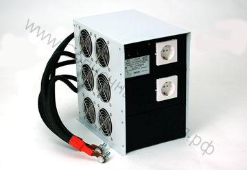 ИС1-12-5100 инвертор DC-AC