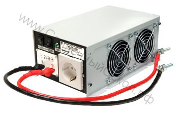 ИС-24-1500 инвертор DC-AC