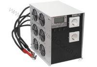 ИС1-24-6000 инвертор DC-AC с ЖК-индикатором