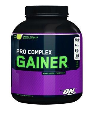 Pro Complex Gainer (2310 гр.)