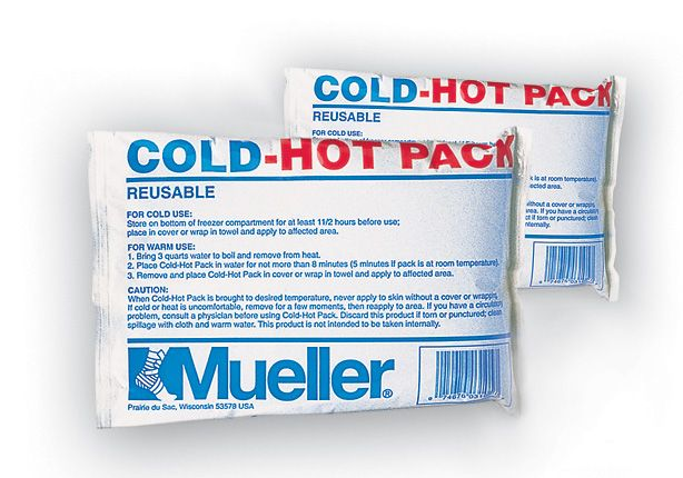 Cold/Hot Pack (10 х 15 см.)
