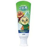 Зубная паста детская LION Kodomo дыня