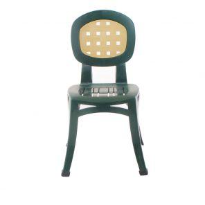 Пластиковый стул Элластик