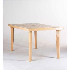 Стол пластиковый прямоугольный (под заказ)