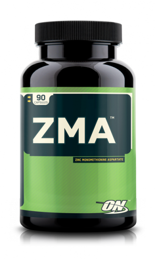 OPTIMUM NUTRITION ZMA (90 капс.) скл 2