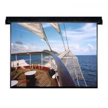 Экран с электроприводом Premier Hercules 800x600 (4:3) без шва