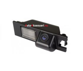 Камера заднего вида для Fiat Bravo 1995-2014