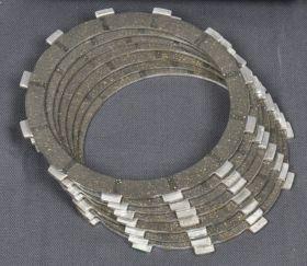 Фрикционные диски для всех моделей DUCATI с сухим сцеплением