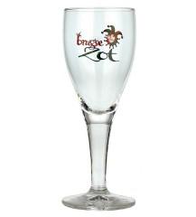 Бокал для пива Брюгзе Зот 330 мл