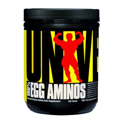 100% Egg Amino (250 табл.)