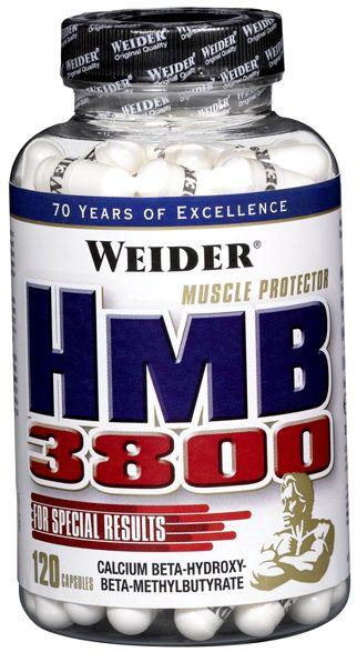 HMB 3800 (120 капс.)