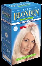 """Осветлитель для волос """"Lady Blonden (Extra)"""", 35г."""
