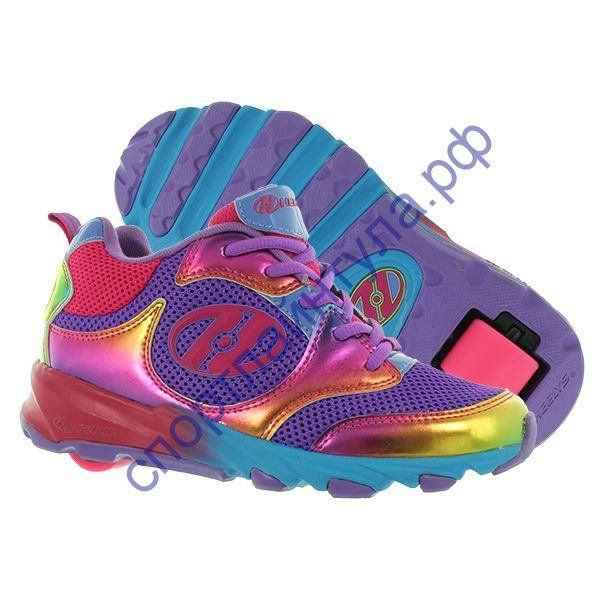 Роликовые кроссовки Heelys Race 770268 купить в СПб с доставкой c0b887b0021ce