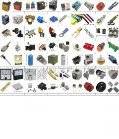 Прайс Ruichi  с сайта www.sassin61.ru электронные и электроннотехнические компоненты