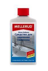 Немецкое средство для удаления силикона Меллеруд (Mellerud)