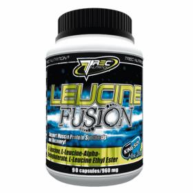 Trec Nutrition Leucine Fusion (90 капс.)