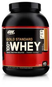 Optimum Nutrition 100% Whey Gold Standard (1500 гр.)