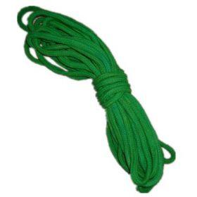 Deluxe веревка - зелёная (1 метр)